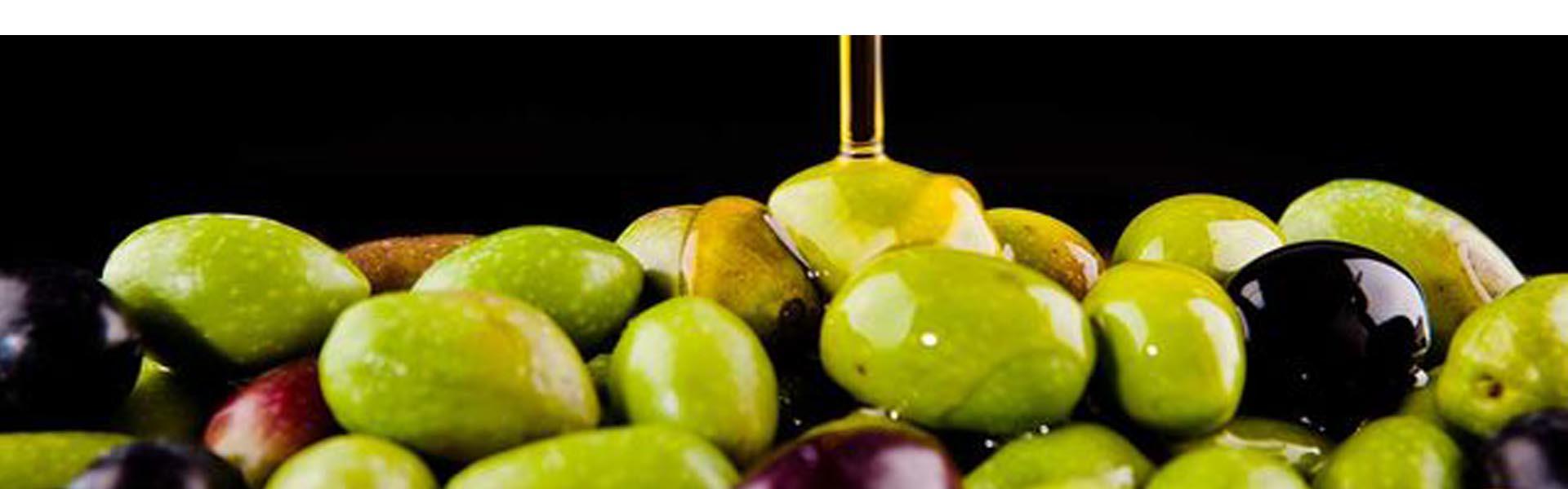AOVE y aceite de oliva